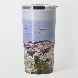 Italian Holiday Travel Mug