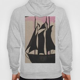 Boats and Spills Hoody