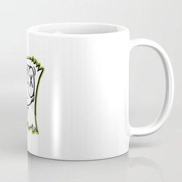 Lucian green Coffee Mug