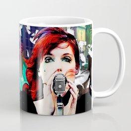 Transistor - Before We All Become One… Coffee Mug