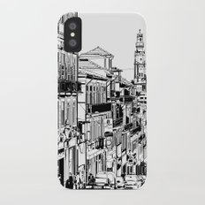 porto II iPhone X Slim Case