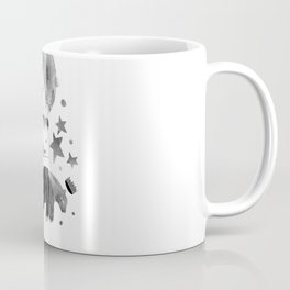 Dreamland Coffee Mug