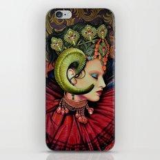 Potnia Theron /Artemis iPhone & iPod Skin