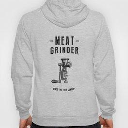 Meat Grinder Hoody