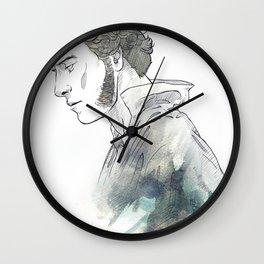I Dream Wall Clock