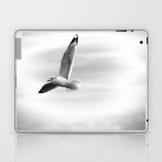 A Quiet Flight Laptop & iPad Skin