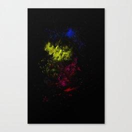 Emersion  Canvas Print