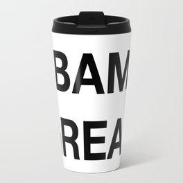 MAKE OBAMA GREAT AGAIN Travel Mug