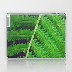 Fern Laptop & iPad Skin