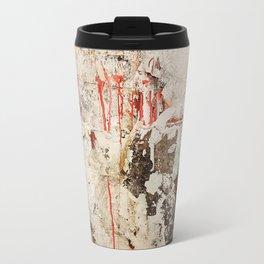 PALIMPSEST, No. 16 Travel Mug