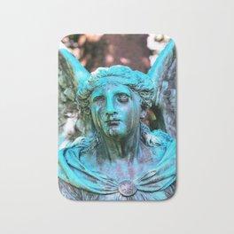 Weeping Angel Bath Mat