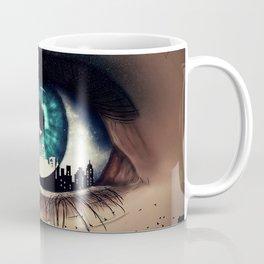 wild night Coffee Mug