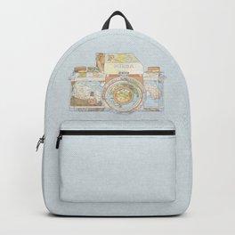 TRAVEL NIK0N Backpack
