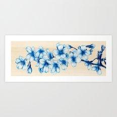 For Yuko Art Print