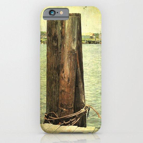 Bayou LaBatre iPhone & iPod Case