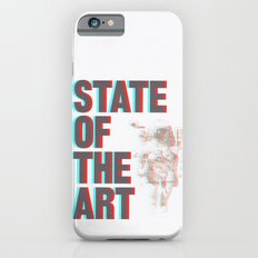 STATE OF THE ART iPhone 6s Slim Case
