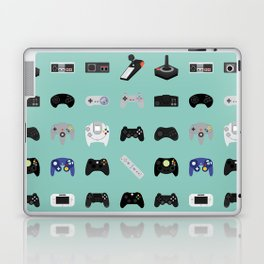 Console Evolution Laptop & iPad Skin