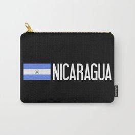 Nicaraguan Flag & Nicaragua Carry-All Pouch