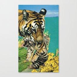 arsicollage_1 Canvas Print