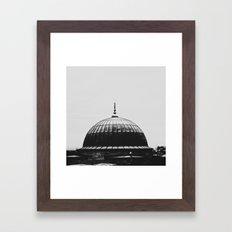 dm2 Framed Art Print