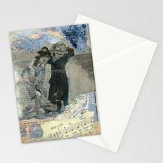 San Francisco Girls Stationery Cards