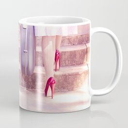 On Holiday Coffee Mug