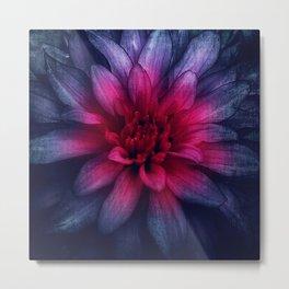 floral no.2  Metal Print