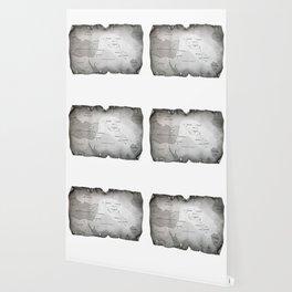 MAP OF MESOPOTAMIA Wallpaper