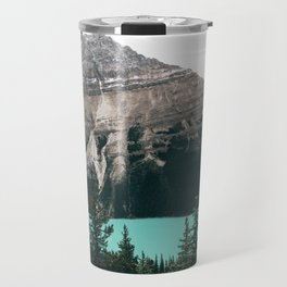 Peyto Lake II Travel Mug