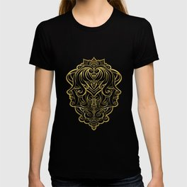Gemini Gold T-shirt