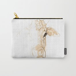Grass Lover Carry-All Pouch