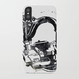 1900s Bulasky iPhone Case