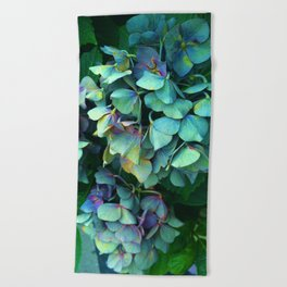 Treasure of Nature VII Beach Towel