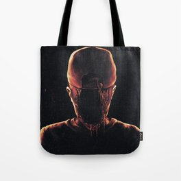 Nightmares in My Reality Tote Bag