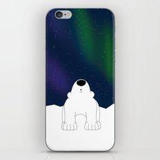 Northern Lights iPhone & iPod Skin