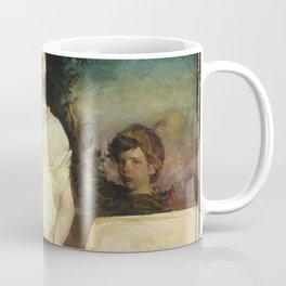 Abbott Handerson Thayer - My Children (1910) Coffee Mug