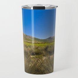 Corse 3.2 Travel Mug