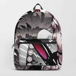 Rabbit Lust Backpack