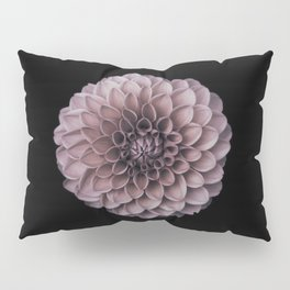 Blushing Dahlia Pillow Sham
