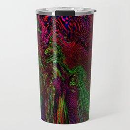Shocking Travel Mug