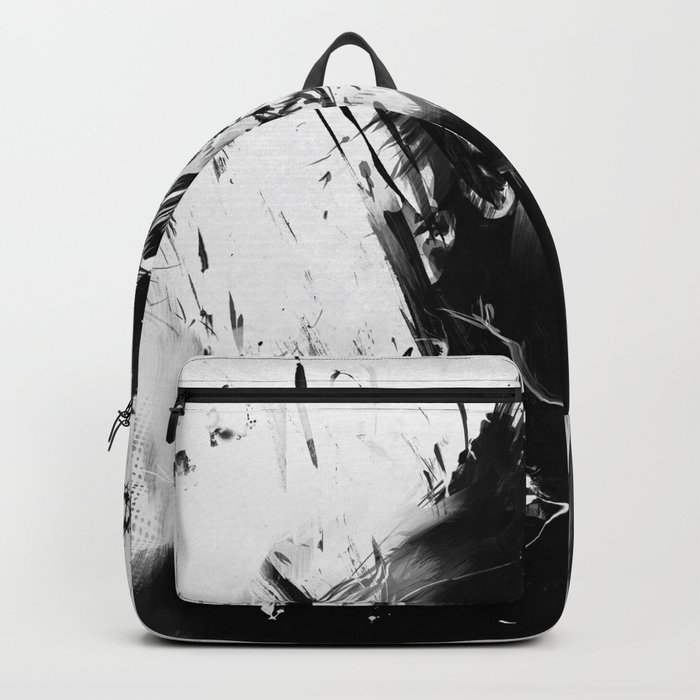 glasswall Backpack