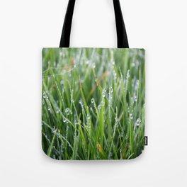 Nature's Jewels Tote Bag