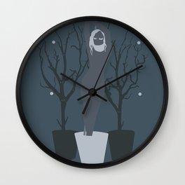 iamamiwhoami; o Wall Clock