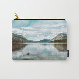Lake Wenatchee, Washington Carry-All Pouch