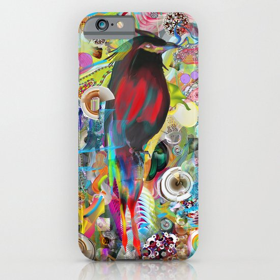 Mursi iPhone & iPod Case