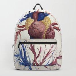 HeARTwork Backpack