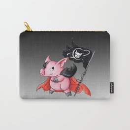 Space Pirate Piggy Carry-All Pouch