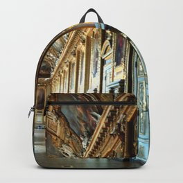 Palace of Versailles Backpack