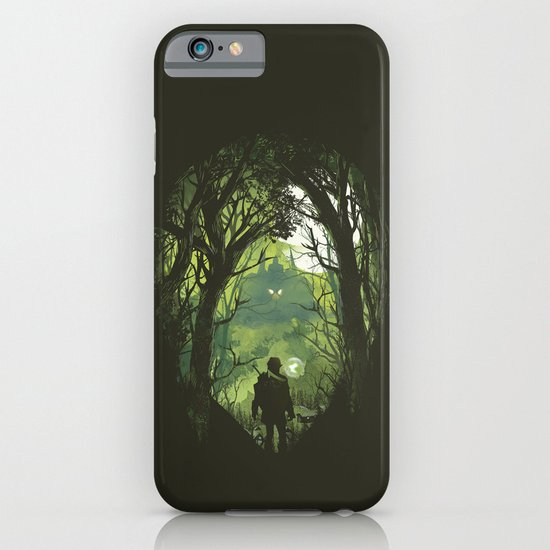It's dangerous to go alone iPhone & iPod Case