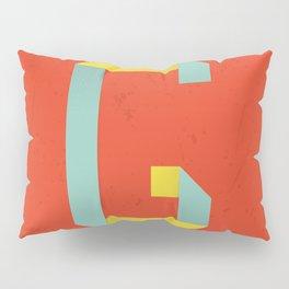 G 001 Pillow Sham